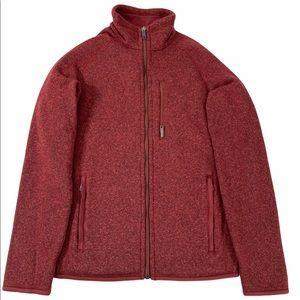 Patagonia Men S Better Sweater full zip Cardi